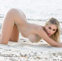Khloe Terae – Playboy's Cybergirl of the year 2015